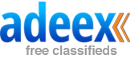 Free classifieds in India - Adeex